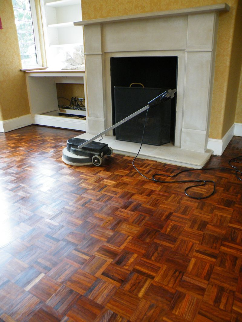 Parquet Flooring | Modern Architecture Decorating Ideas Directory Blog